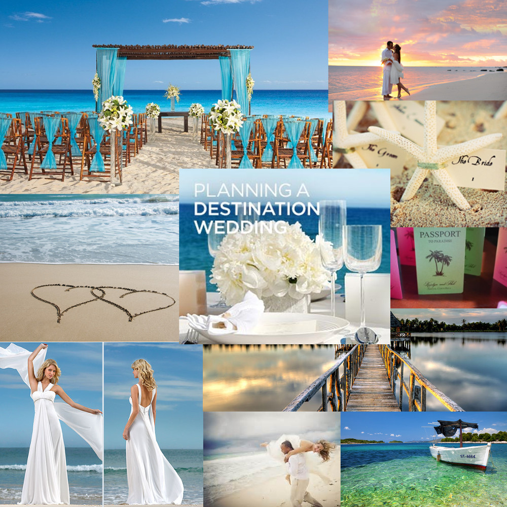 5 golden rules of planning a group destination wedding for Plan a destination wedding