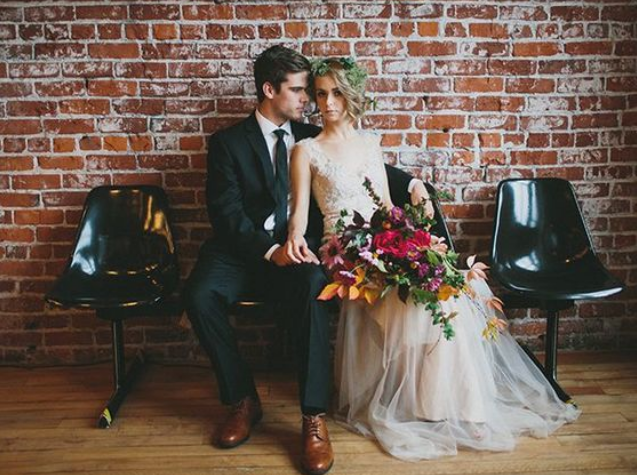 Quiz: What's Your Wedding Style