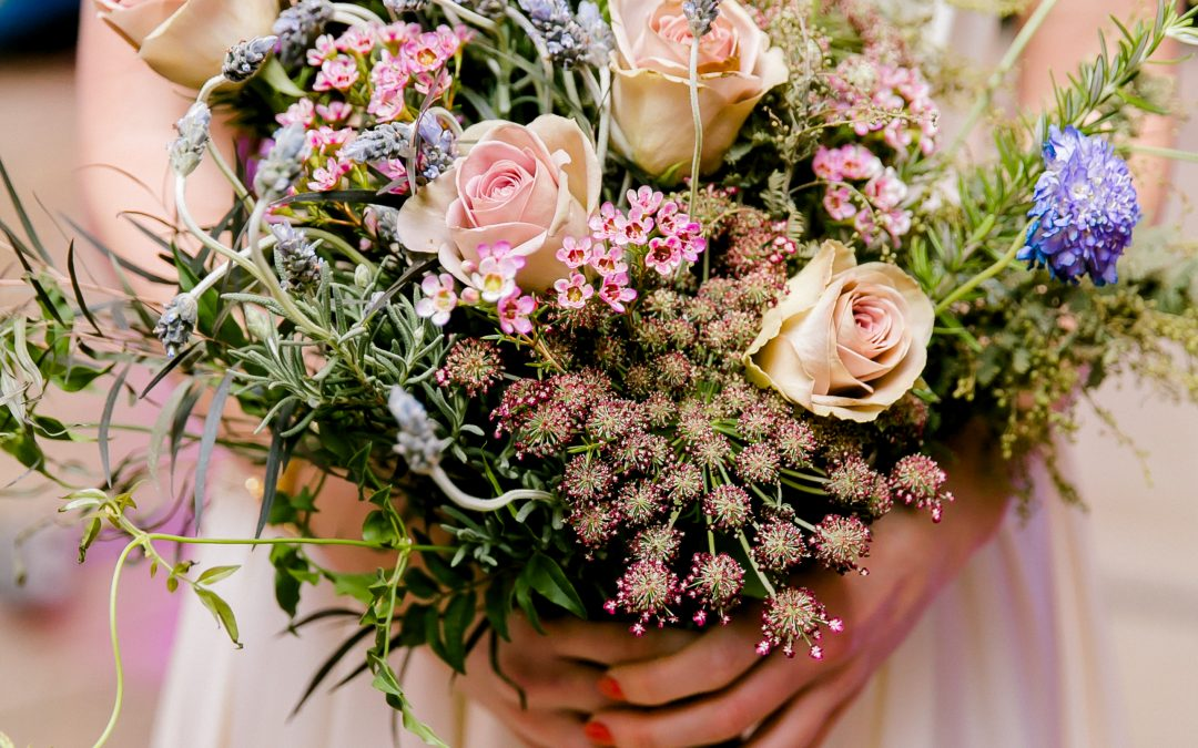 The Most Popular and Elegant Wedding Flowers