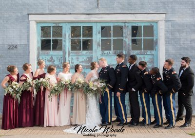 military-bridal-party-union-on-eighth