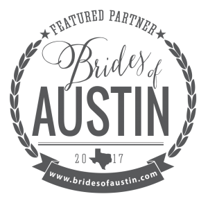 brides of austin featured partner