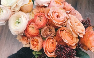 Top Tips to Know about the Perfect Bridal Bouquet