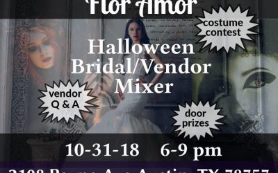 Grand Opening Bridal Vendor Mixer Event