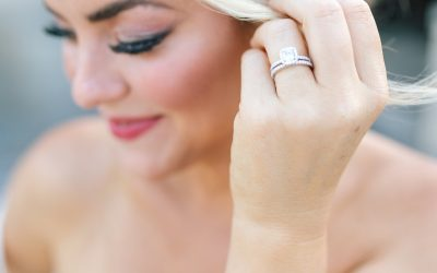 How to Choose the Perfect Wedding Band