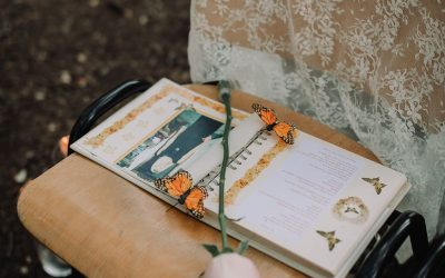 How to Honor a Deceased Loved One at Your Wedding