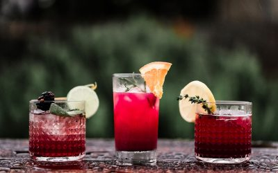 The Best Cocktails for a Winter Wedding