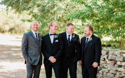 Groom Wedding Suit Trends for 2020